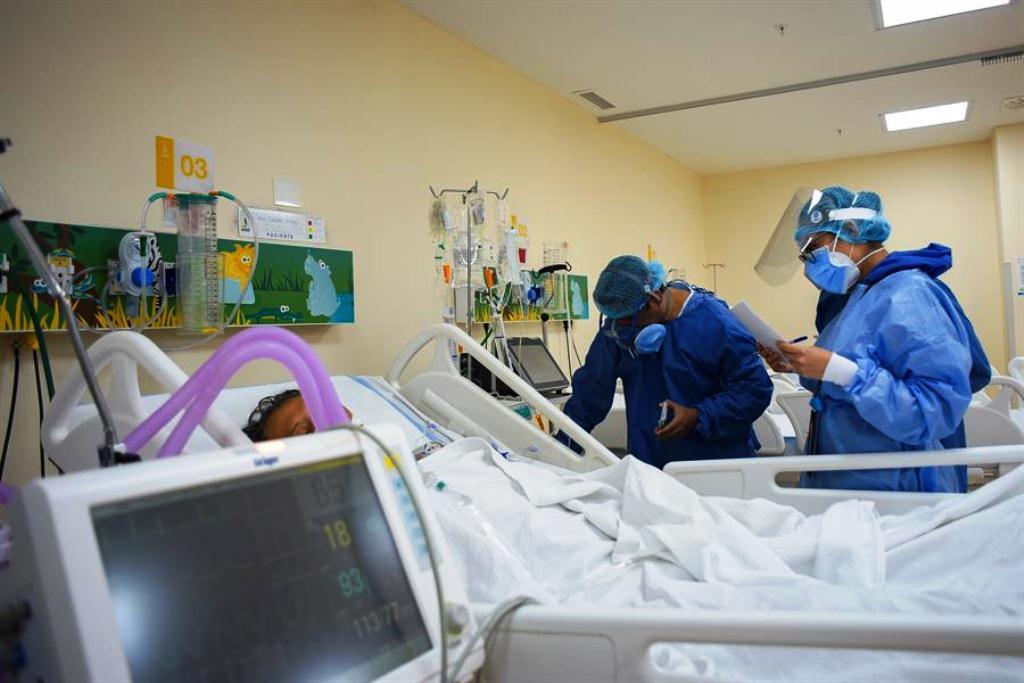 Muertos por coronavirus se duplicarían . noticias24 Carabobo