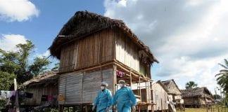 Mundo se acerca al millón de muertes - noticias24 Carabobo