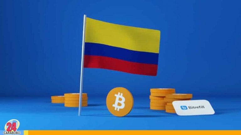 Colombianos ya pueden pagar Netflix, Falabella, Jumbo y otras 60 tiendas a través de Bitcoin
