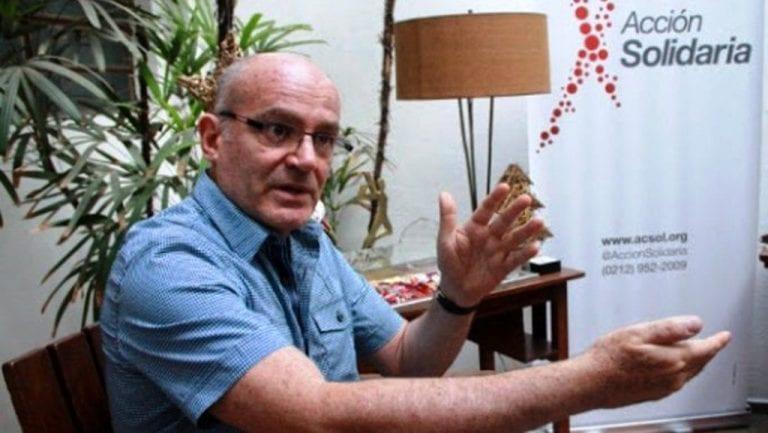 FAES allana ONG Acción solidaria y detiene a siete personas (+ vídeo)