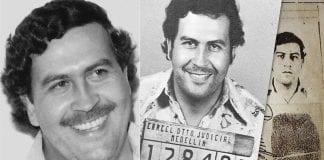 Sobrino de Pablo Escobar - Sobrino de Pablo Escobar