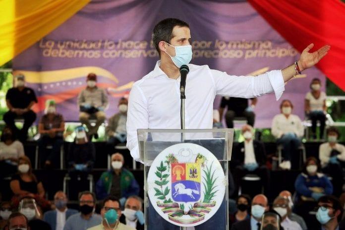 Oposición Firma Pacto Unitario - noticias24 Caabobo