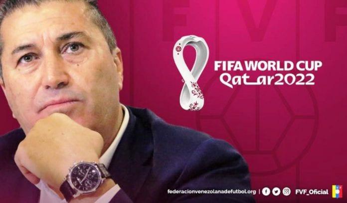 Peseiro reveló convocatoria Vinotinto - noticias24 Carabobo