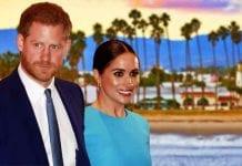 Duques de Sussex con Netflix - noticias24 Carabobo