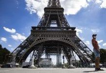 Torre Eiffel - Torre Eiffel