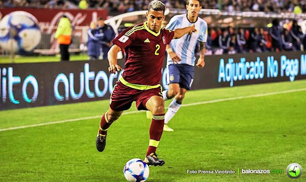 Víctor García firmó con Arcorcón - noticias24 Carabobo
