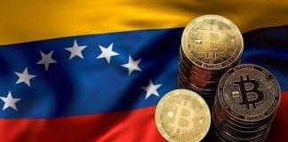 Venezuela es la tercera nación que maneja Bitcoin - n24c