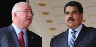 """Ha surgido una polémica entre Rafael Ramírez y Nicolás Maduro desde la tarde de ayer. El mandatario venezolano llamó """"ladrón"""" al expresidente de PDVSA; y aseguró que tarde o temprano la justicia llegará hasta él."""