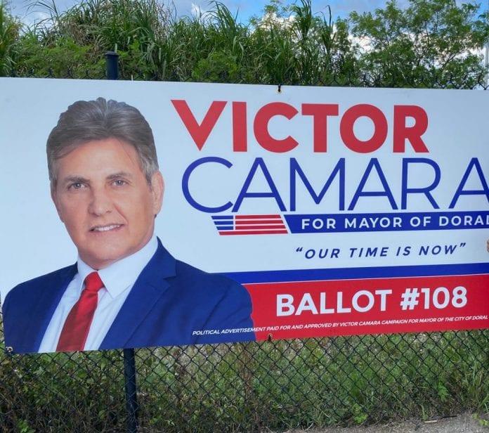 Vallas de Víctor Cámara - Vallas de Víctor Cámara