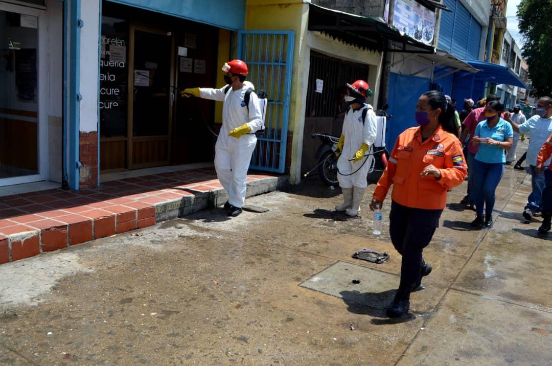 casos de Coronavirus en Naguanagua - casos de Coronavirus en Naguanagua