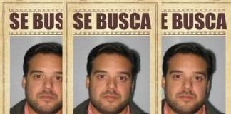 Autoridades buscan a Antonio Armas Cuartin - n24c