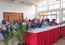 Juramentado Comando de Campaña Darío Vivas - N24C