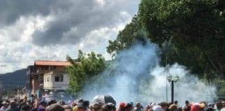 Protestas en Yaracuy - Protestas en Yaracuy