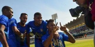 Zulia FC y LALA FC dicen no - noticias24 Carabobo