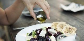 aceite de cannabis en la cultura culinaria - N24C