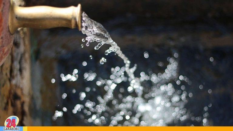 Agua en Maracay, uno de los problemas más graves de la ciudad jardín