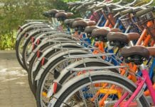 Precio de las bicicletas - Precio de las bicicletas