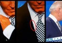 Biden en el debate presidencial – Biden en el debate presidencial