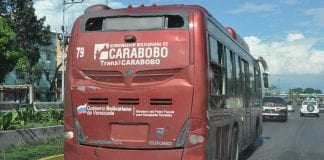 Murió arrollado por un autobús - Murió arrollado por un autobús