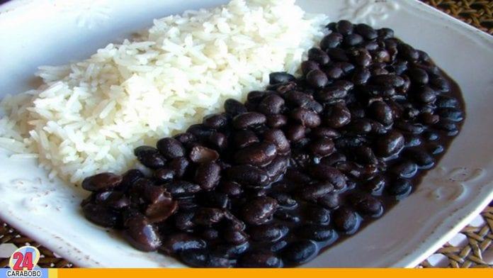 Los granos en Venezuela - Los granos en Venezuela