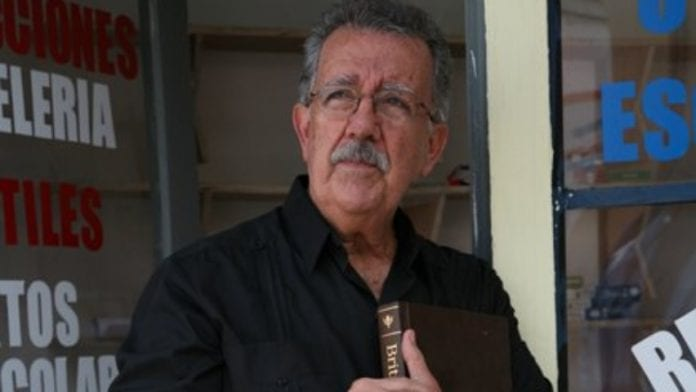 Carlos Villamizar - Carlos Villamizar