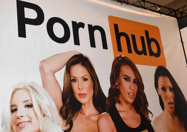 cerrar pornhub
