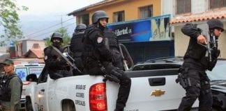 Vigilante de San Cristóbal - Vigilante de San Cristóbal