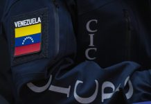 Exfuncionarios del CICPC - Exfuncionarios del CICPC
