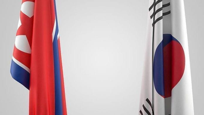 Náufrago surcoreano - Náufrago surcoreano