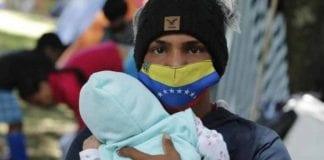 Coronavirus en Venezuela 04-09 - Coronavirus en Venezuela 04-09