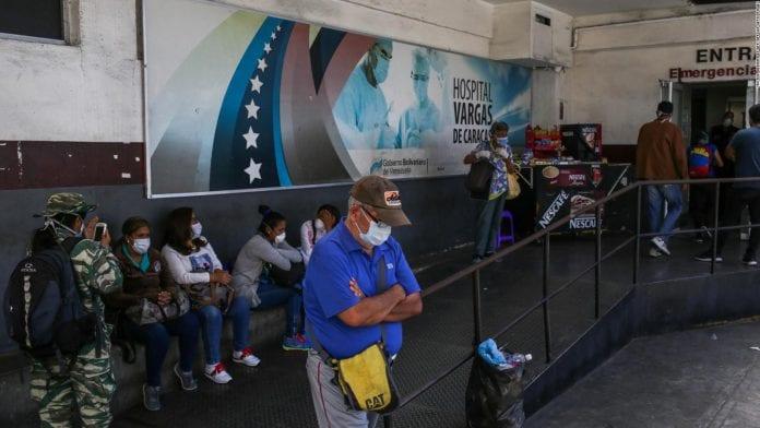 COVID 19 en Venezuela 23-09 - COVID 19 en Venezuela 23-09
