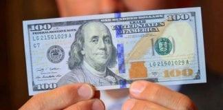 Dólares falsos en Venezuela - Dólares falsos en Venezuela