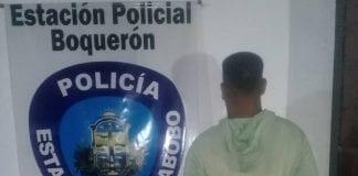 Bomba del Central Tacarigua - Bomba del Central Tacarigua