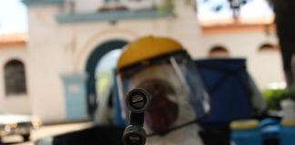 412 casos de COVID-19 en Venezuela