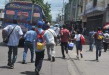 Transporte de Güigüe - Transporte de Güigüe