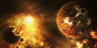 fin del universo - Noticias-Ahora
