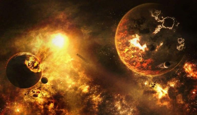 ¿Por qué a la cosmóloga Katie Mack le alivia el fin del universo?
