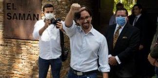 Freddy Guevara - Freddy Guevara