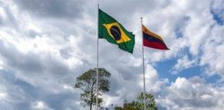 Brasil declaró personas no gratas