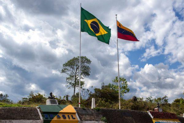 Brasil declaró «personas no gratas» a diplomáticos de Venezuela