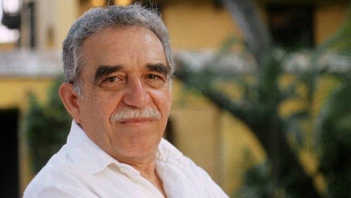 historia de Gabriel García Márquez - historia de Gabriel García Márquez