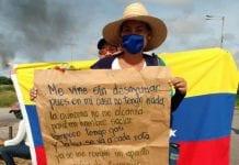 Manifestaciones en Carúpano – manifestaciones en Carúpano