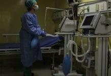171 médicos fallecidos por COVID-19