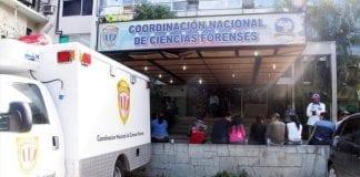 Asesinato en Caracas - Asesinato en Caracas