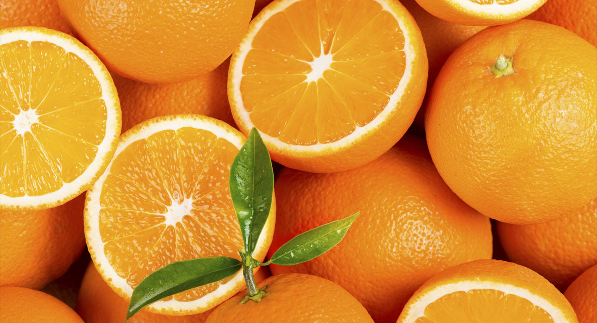 Propiedades de la naranja - Propiedades de la naranja