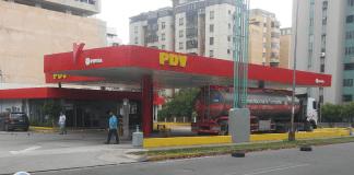 nuevo sistema de distribución de gasolina