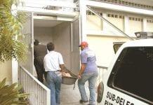 Asesinó a su expareja en Puerto Cabello – asesinó a su expareja en Puerto Cabello