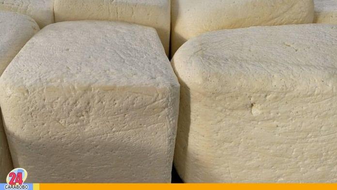 Precio del queso en septiembre - Precio del queso en septiembre