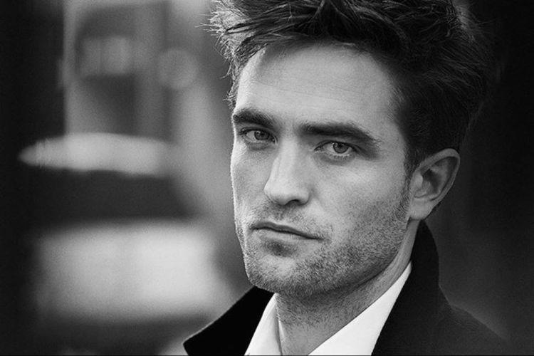 Robert Pattinson tiene COVID-19