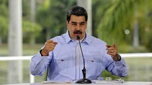 Pandemia en Venezuela - Pandemia en Venezuela